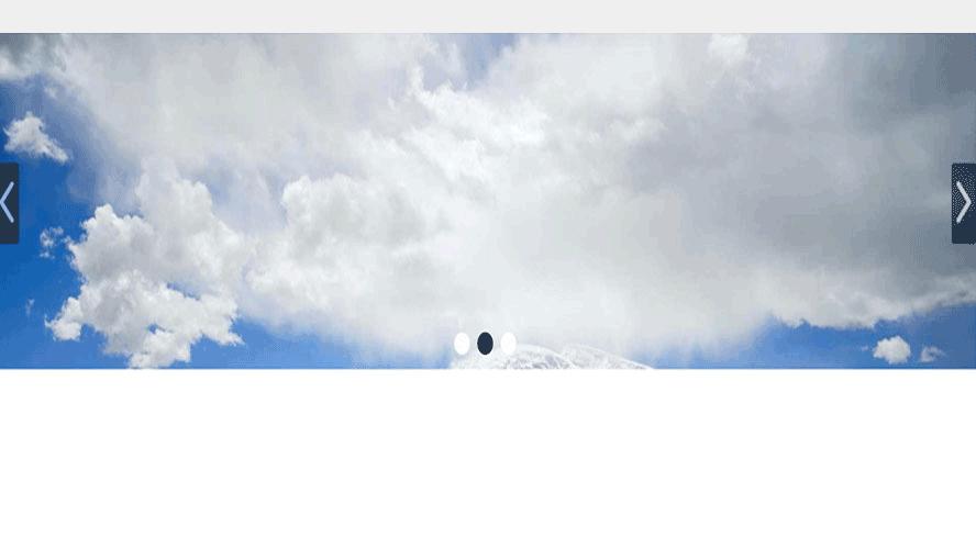 jQuery全屏风格响应式网站banner焦点轮播图片代码