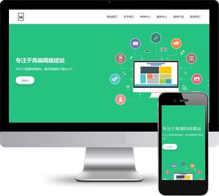 网站设计织梦源码,技术服务织梦源码