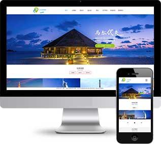 旅游公司网站源码,旅游签证网站源码