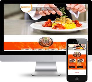 餐饮网站源码,饭馆网站源码,小吃网站源码,连锁加盟网站源码