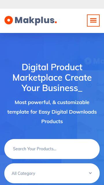 二手买卖html模板
